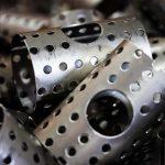 metal stamping manufacturers