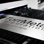 TorrMetal's Laser Cutting Services Can Improve Your Bottom Line